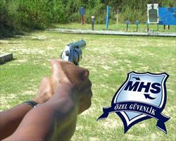 MHS Özel Güvenlik